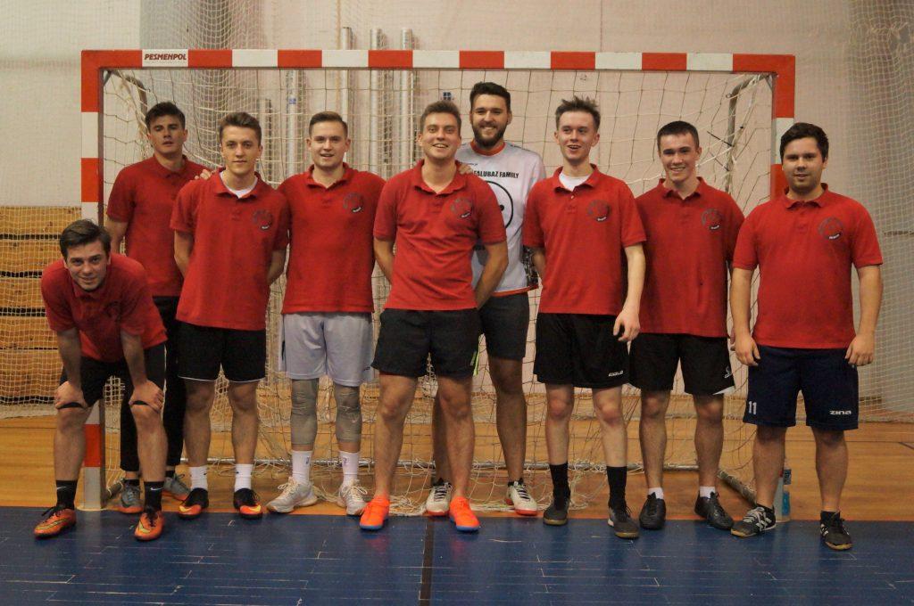 KebabuYogiego.pl po pierwszym zwycięskim meczu